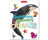 A96 Questions & Answers Oceans