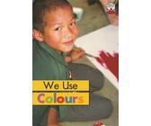 We use colours : Gr 1 - 3: Reader