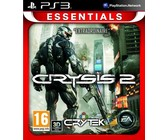 Crysis 2 (Essentials) (PS3)