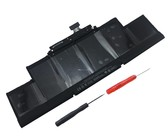 """Replacement Battery for MacBook Pro 15 2012-2013"""""""