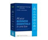Sage Pastel Partner V18 Advantage Accounting: (One User)