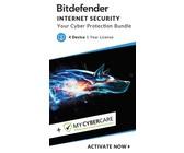 Bitdefender Internet Security 4 Device DVD