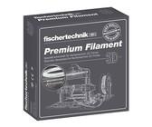 Fischertechnik 3D Printer Refill - Transparent - 500g