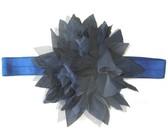 Navy Headband #3