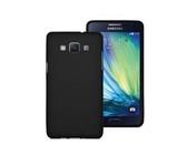 Protective Gel Cover for Samsung Grand Prime - Black