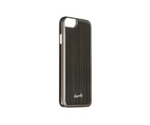 White Diamond Heartbeat Cover Apple iPhone 5 & 5S-White