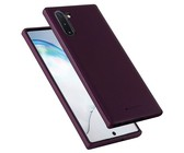 We Love Gadgets Style Lux Galaxy Note 10 Plum