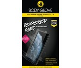 Body Glove Tempered Glass Screenguard for Apple iPhone X
