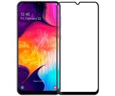 CellTime Full Bendable Ceramic Matte Glass Screen Guard for Galaxy A10