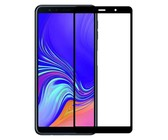 CellTime Full Tempered Glass Screen Guard for Samsung Galaxy A7 2018