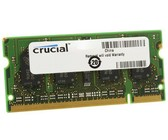 Crucial 8GB 1600MHz DDR3L SO-DIMM Laptop Memory