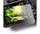 easyCover Soft Screen Protector for Nikon D3200/D3300/D3400