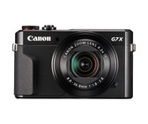 Canon G5X II Digital Camera Black