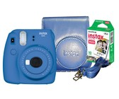 Fujifilm Instax Square SQ6 Instant Photo Camera - Gold