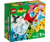 LEGO Duplo My First Heart Box 10909 | 80 Pieces | 1,5+ Years