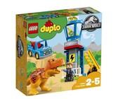 LEGO® DUPLO Jurassic World T. rex Tower - 10880