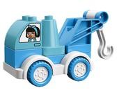 LEGO® City Police Patrol Car 60239