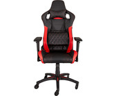 Corsair T2 Road Warrior Gaming Chair - Yellow
