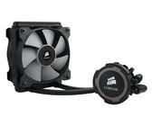 Corsair Hydro H75 High Performance CPU Cooler
