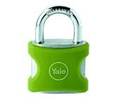 Yale Laminated Padlock 40mm