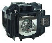 Epson EB-W42 projector lamp - Osram lamp in housing from APOG