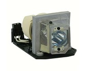 Optoma TX612 Projector Lamp - Osram Lamp In Housing From APOG