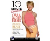 10 Minute Solution: Carb and Calorie Burner(DVD)