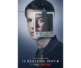 13 Reasons Why Season 2 (DVD)