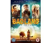 Bad Land - Road to Fury(DVD)