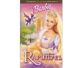 Barbie As Rapunzel(DVD)