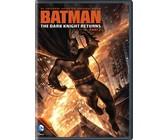 Batman: Dark Knight Returns Part 2 (DVD)