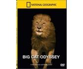 Big Cat Odyssey (DVD)