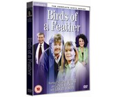 Birds of a Feather: Series 9(DVD)