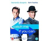 Catch Me If You Can(DVD)