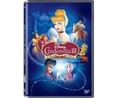Cinderella III A Twist in Time Special Edition (DVD)