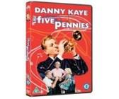 Five Pennies(DVD)