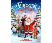 Frozen Christmas(DVD)