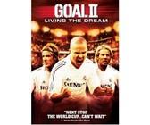 Goal II: Living the Dream (2007) - (DVD)