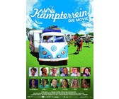 Kampterrein - Movie (DVD)
