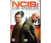 NCIS Los Angeles: Season 8(DVD)