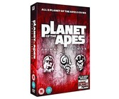 Planet of the Apes: Primal Collection(DVD)
