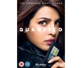 Quantico: The Complete First Season(DVD)