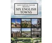 Six English Towns: Series 1(DVD)