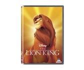 The Lion King - Classics Edition (DVD)