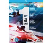 1: Life On the Limit(Blu-ray)