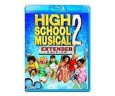 High School Musical 2 (Extended Dance Edition)(Blu-ray)
