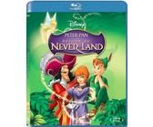 Peter Pan Return To Neverland (Blu-ray)