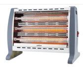 Salton - 400W Panel Heater - White