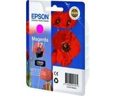 Epson - Ink - 17 Series - Magenta - Poppy Claria Home Ink