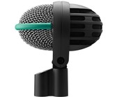 AKG D112 MKII Professional Dynamic Bass Drum Microphone (Black)